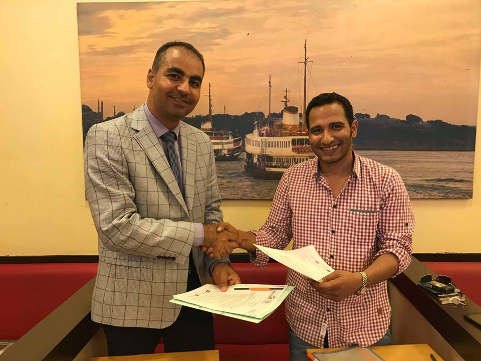 MoU with REDSEA CENTRE FOR LEARNING PROGRAMS (Turkey)