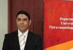 Dr. Fetouh Younes Dawood – Kyrgyzstan