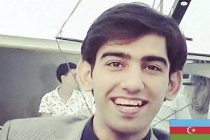 Behruz Ibrahimov – Azerbaijan