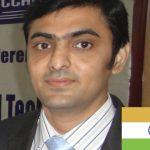 Dr. Himanshu D. Tiwari- India