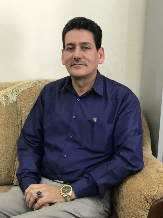 Dr. Jawad K. Al-Ma'arij – Iraq
