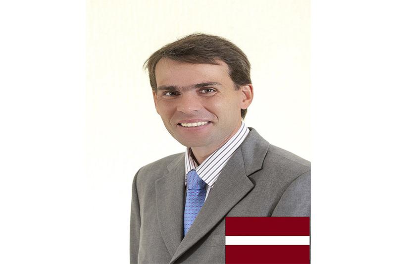 Valerijs Skribans – Latvia