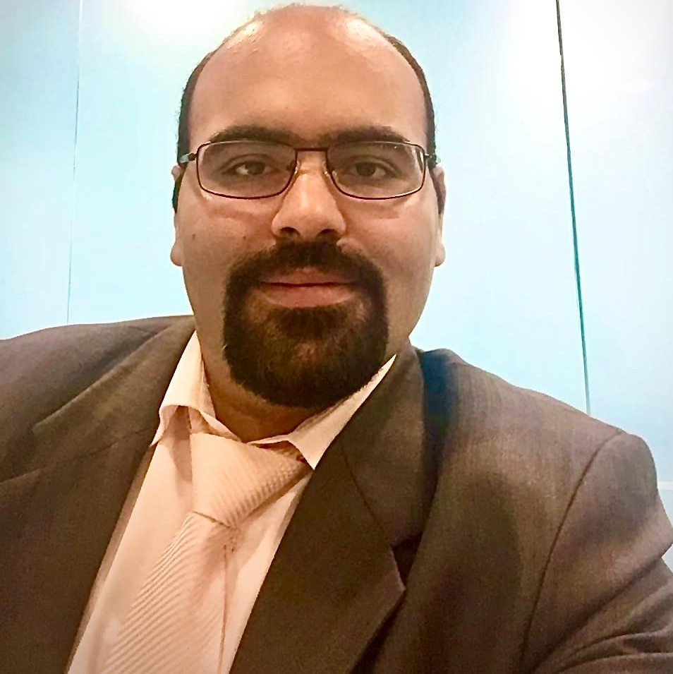 Dr. Majed Abusharar – Turke