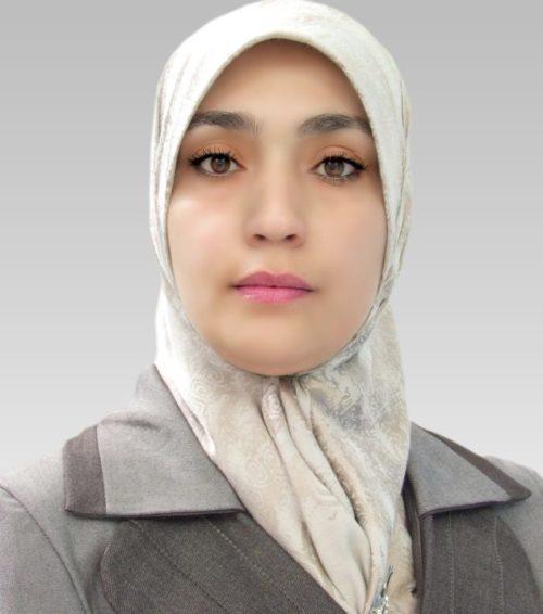 Dr. Dounia Bakel – Algeria
