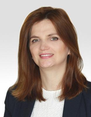 Dr. NATALIA SYPION- Poland