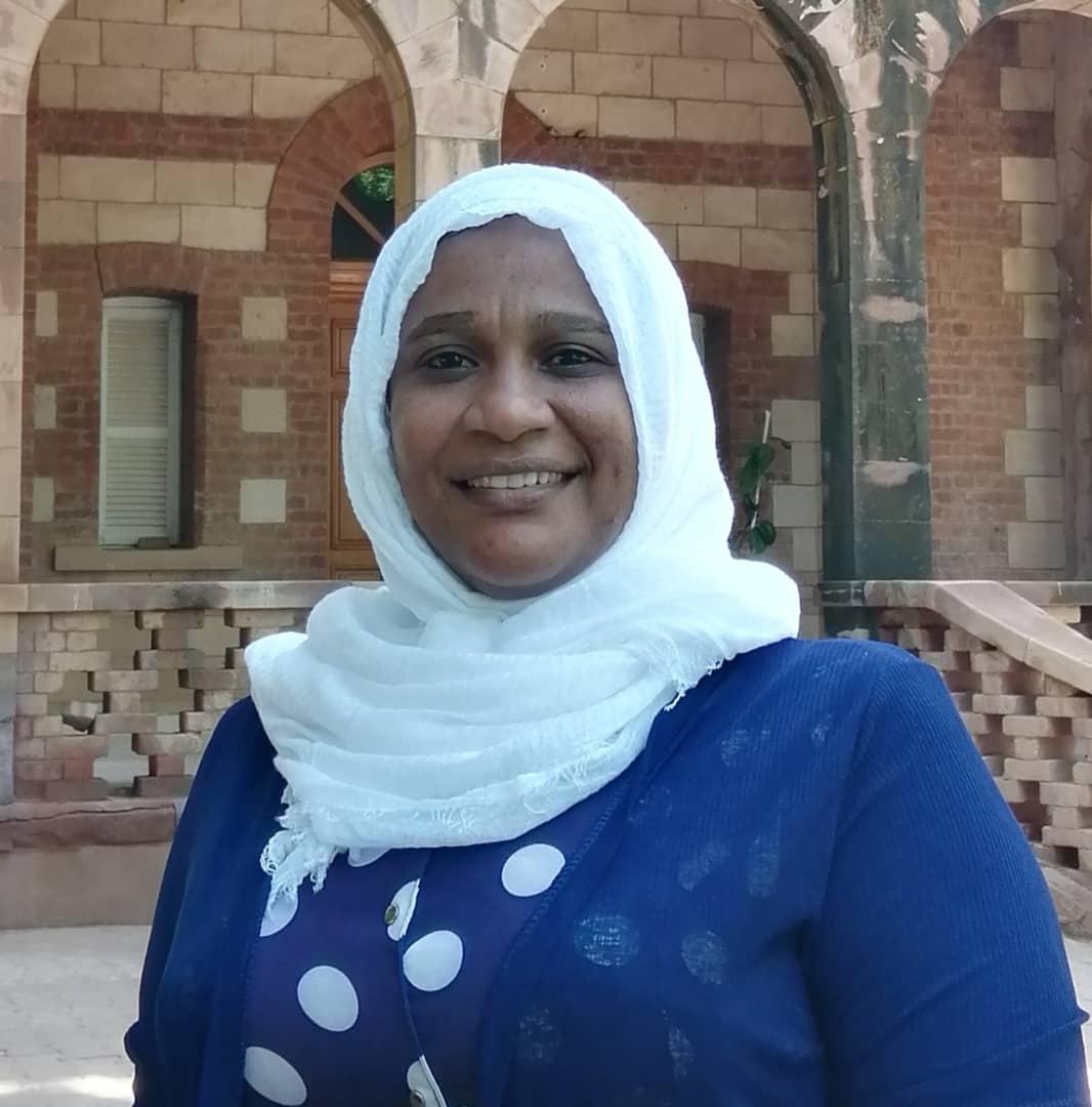 Ahazeej Abdellateef Abdelkareem Ali- Sudan