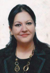 Dr. Mayada Hussein Fahmy