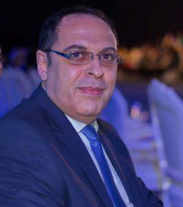 أ.م.د. إيهاب النجدي/ الجامعة العربية المفتوحة- الكويت