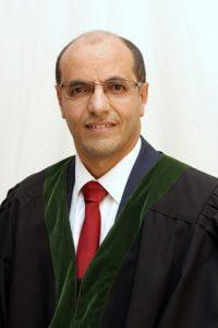 Abdulwahab Abdullah Ahmed Al-Ma'amari.