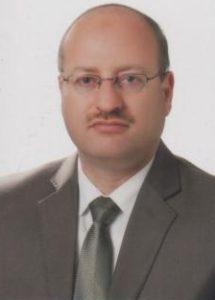 Dr. Ibrahim Al-Kofahi