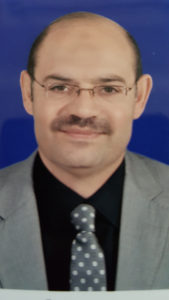Dr. Ala'a Mohammad