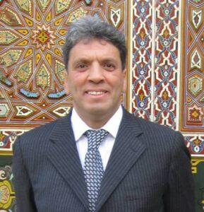د.مصطفى شميعة/ جامعة سيدي محمد بن عبدالله-المغرب