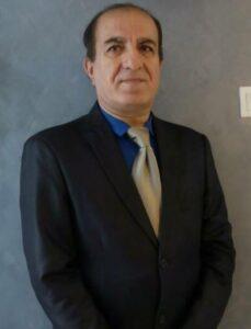 د. عاصم شحادة/ الجامعة الاسلامية العالمية بماليزيا- كوالالمبور