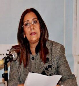 د.فريدة المصري/ جامعة طرابلس – ليبيا