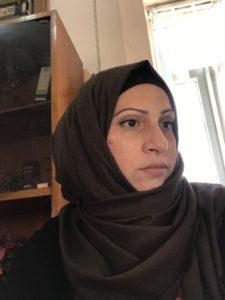 أ.م.د.مريم عبد النبي/ جامعة البصرة – العراق