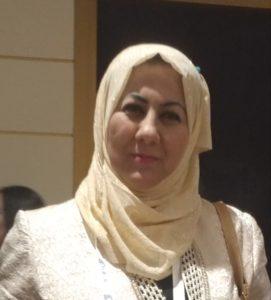 أ.م.د. تغريد عبد الخالق/ جامعة بغداد- العراق