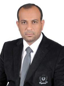 Dr. Osman Al Atia
