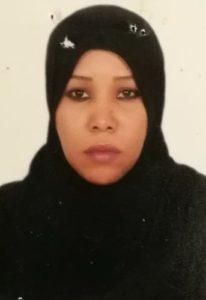 Dr. Mashael Abdelrahim Bakhit