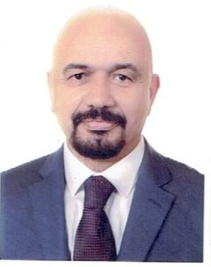 Assoc. Prof. Dr. Ammar Saadoon Salman  Al – Badri
