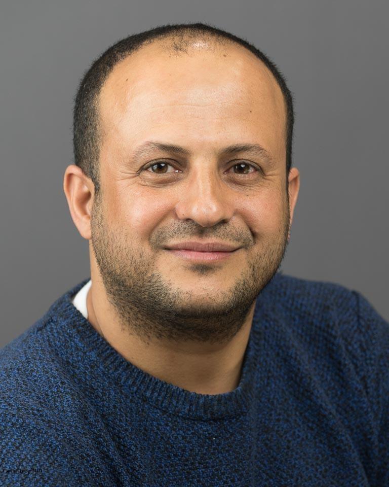Muhammad Almaliki- Iraq