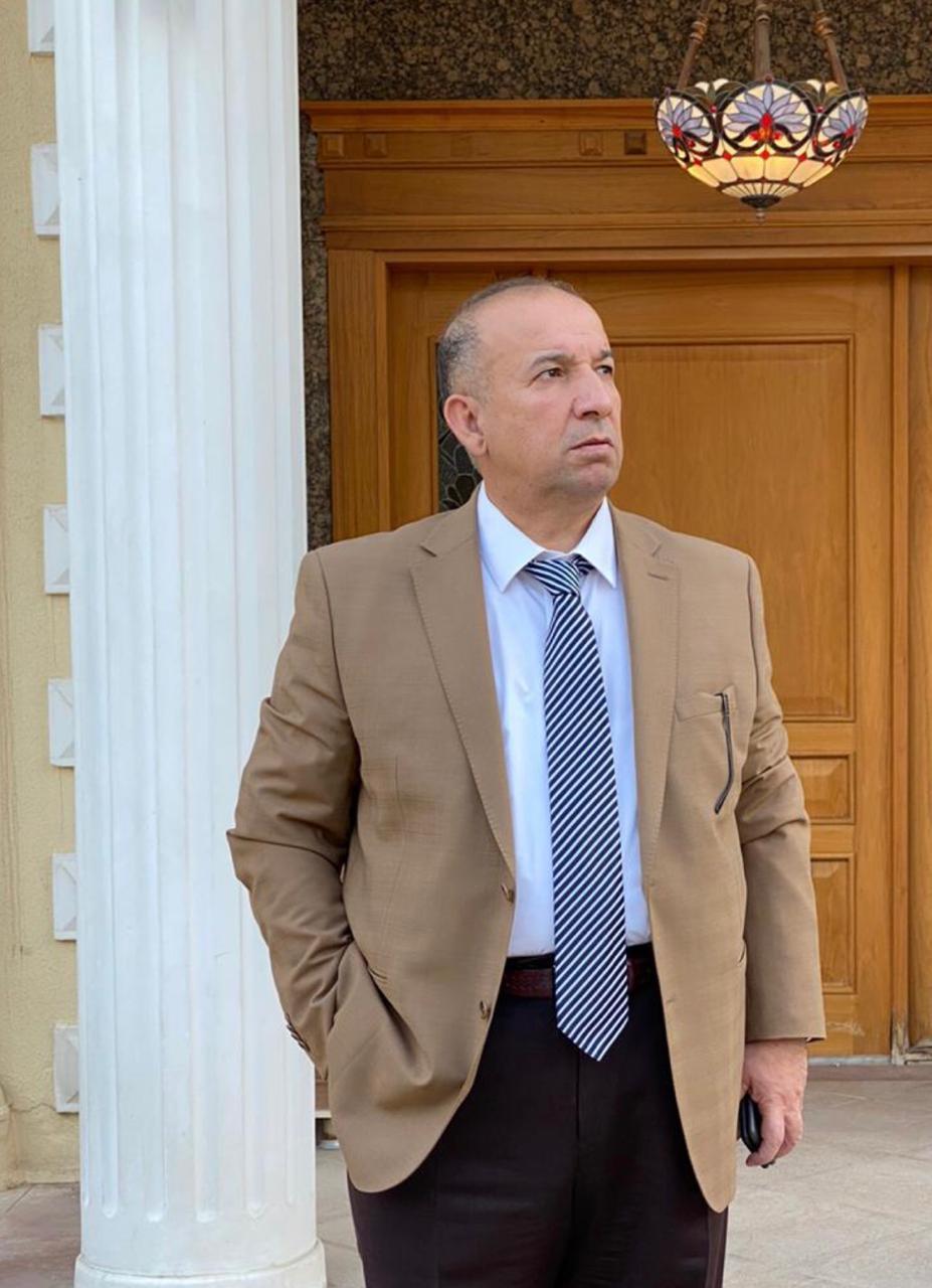 Dr. Abrahim Simo