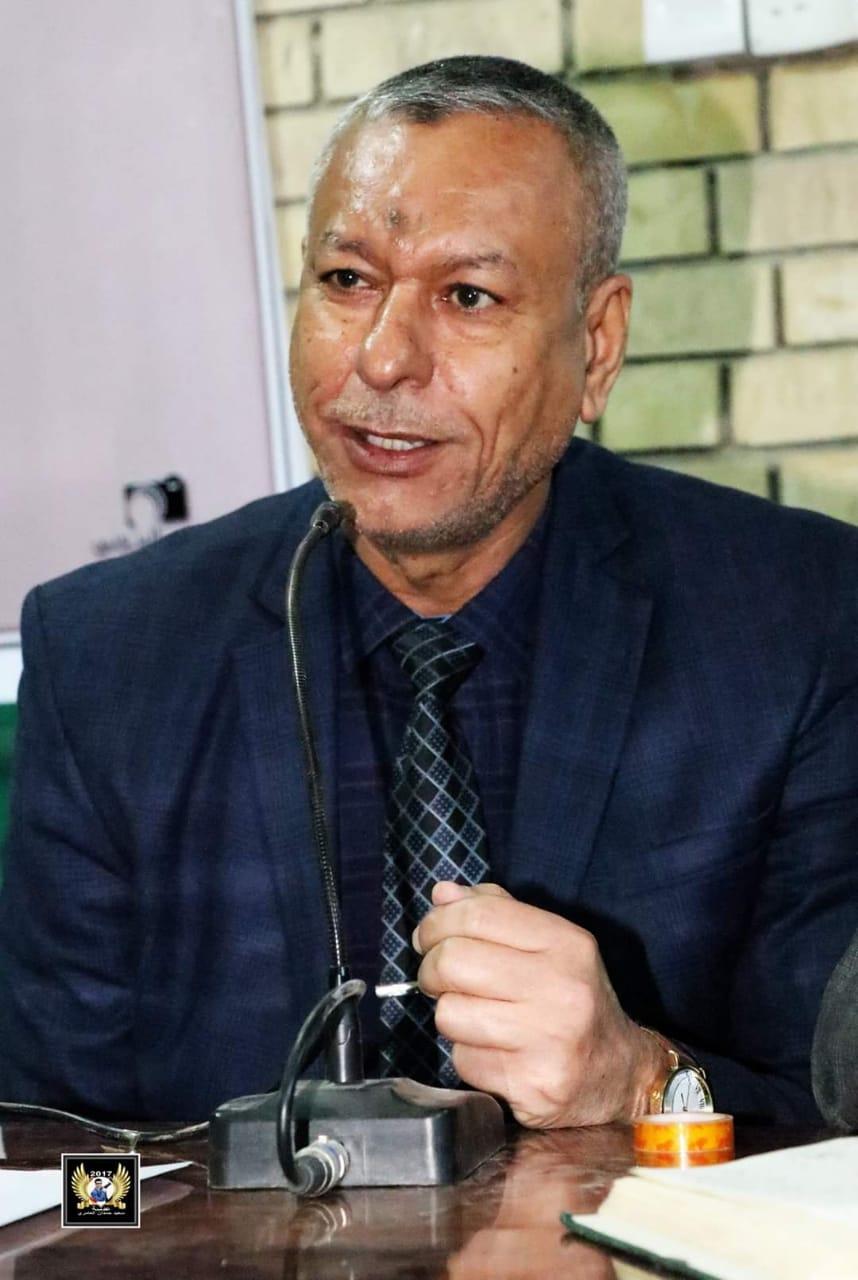 Prof. Dr. Nassir Alasadi