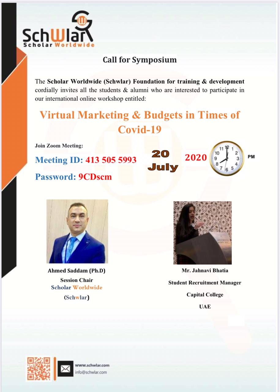 Virtual Influencer Marketing & Budgets in Times of Covid-19