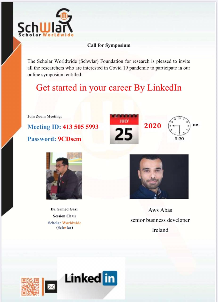 Get started in your career By LinkedIn