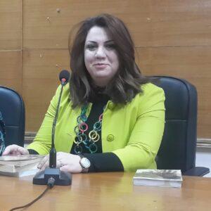أ.م.د.إشراق سامي/جامعة البصرة-العراق